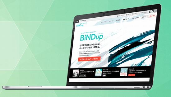 BiNDup(バインド・アップ)の評価とレビュー【デザイン性の高さが魅力】